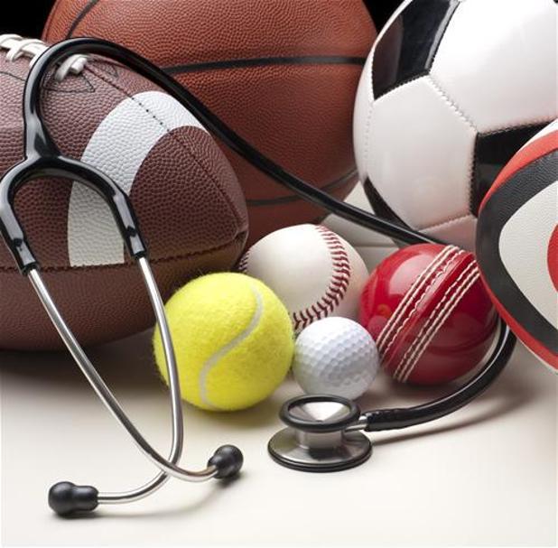 پزشکی ورزشی و پزشکیار ورزشی