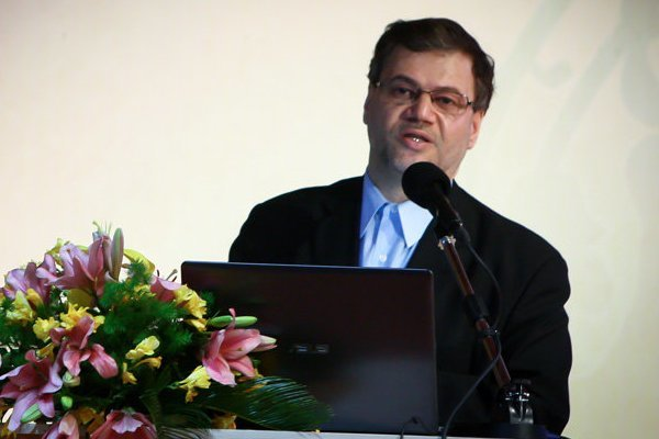 لاریجانی