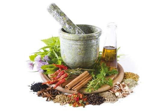 داروی گیاهی