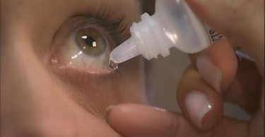 Photo credit:  National Eye Institute, National Institutes of Health   Drops can provide relief for dry eyes, but if they aren't enough, other options are available.