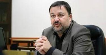 دکتر محمد رضا فراهانی