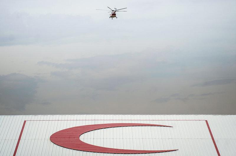 بیمارستان-هوایی-ایران