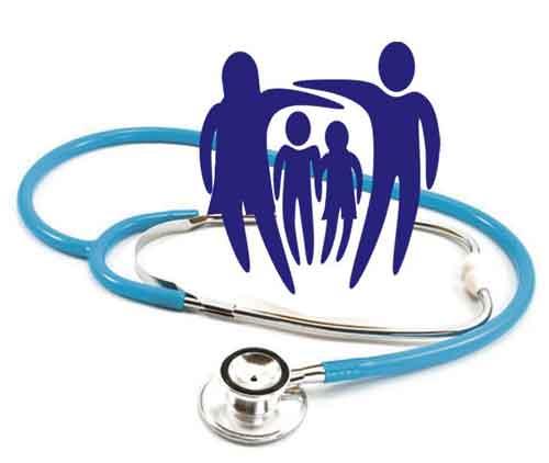طرح پزشک خانواده