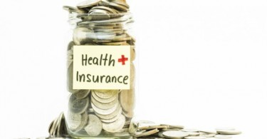 health insurance, money