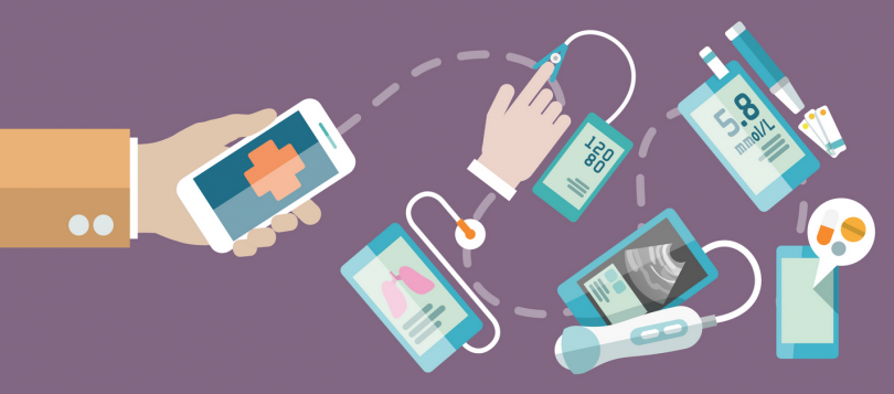 mobile-health-tech