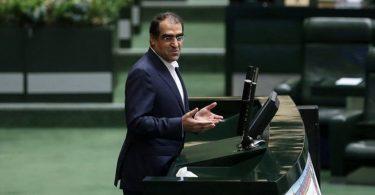 مجلس از توضیحات وزیر بهداشت قانع نشد